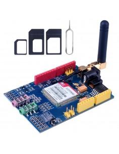 SIM900 Quad Band Wireless GSM/GPRS Shield
