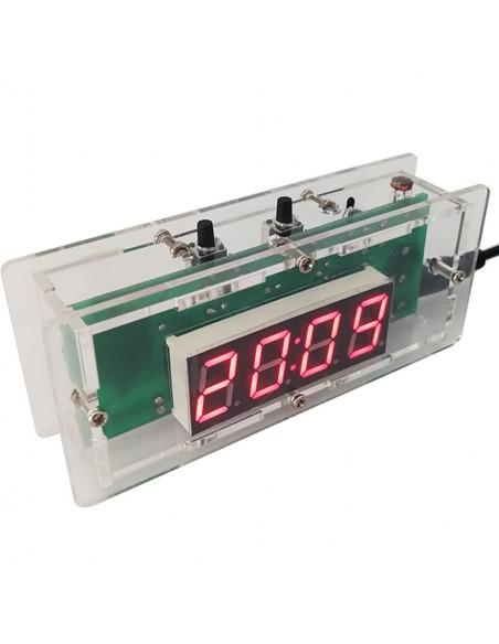 DIY kit Digital clock C51