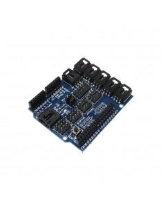 UNO R3 Sensor Shield V4.0