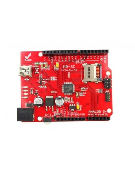 Crowduino M0 SD Board (Elecrow - Arduino UNO Platform comp.)
