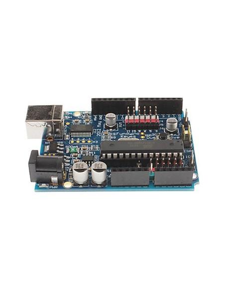 Duemilanove sensor (Arduino comp.)