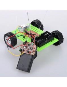 DIY Car Kit Two-way Remote Control