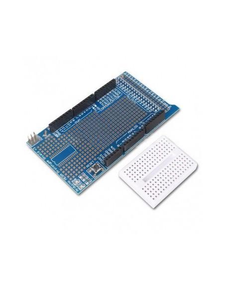 MEGA Prototype Shield v3