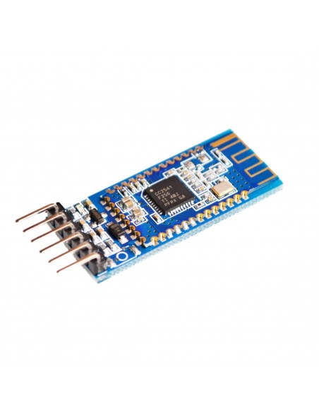 AT-09 BLE Bluetooth 4.0 TI CC2541 (comp. HM-10)
