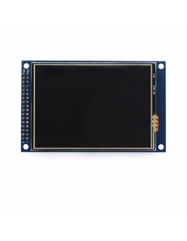 """3.2"""" 240x320 TFT LCD Module With Touch"""