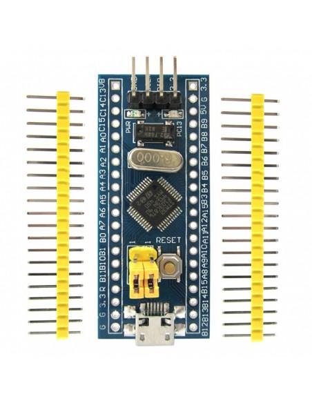 STM32 F103C8T6 V2 Development board