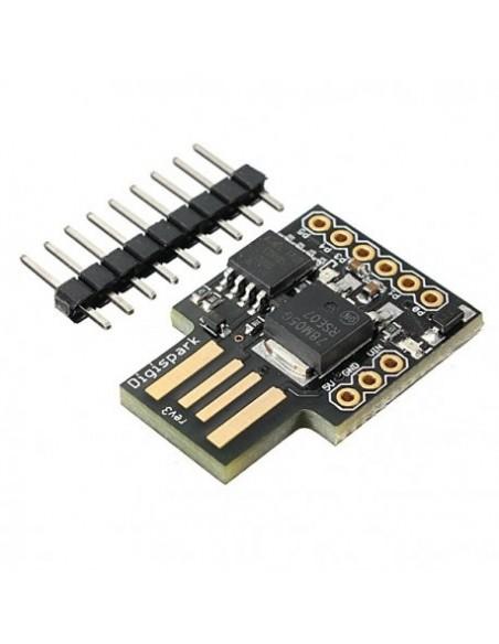 AVR ATtiny85 USB Stick