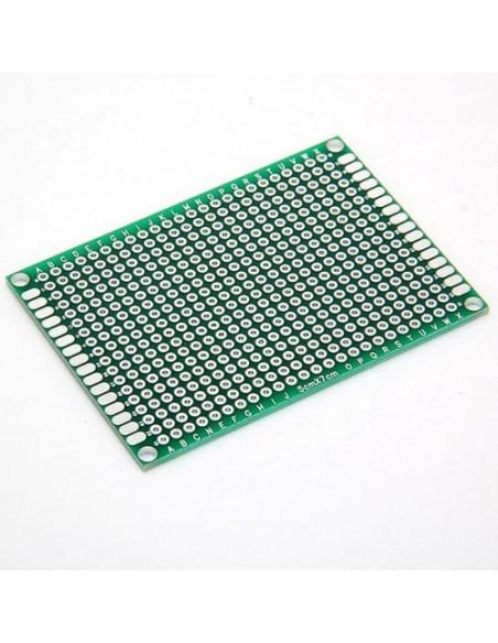 Universal circuit board 5cm*7cm