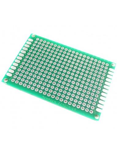 Universal circuit board 4cm*6cm