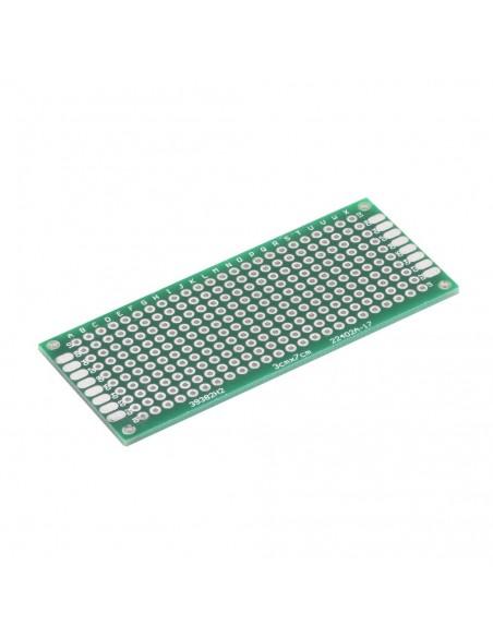 Universal circuit board 3cm*7cm