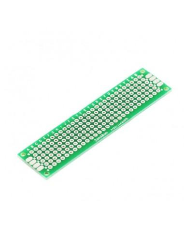 Universal circuit board 2cm*8cm