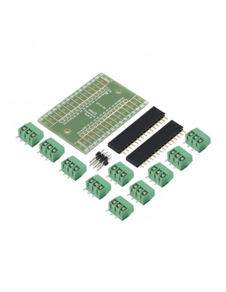 NANO 3.0 Expansion board D