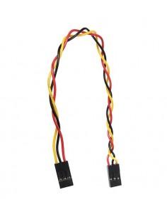 Jumper Wire Cables 20cm F-F 3PIN