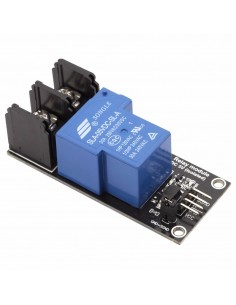 Relay - 1 channel 5V (30A)