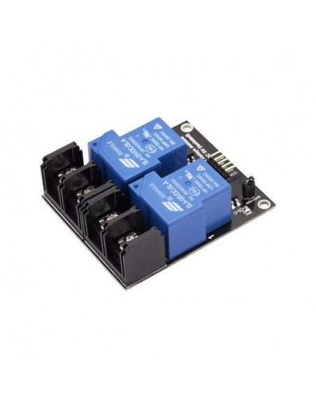 Relay - 2 channel 5V (30A)