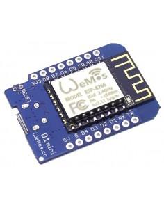 D1 mini - Mini NodeMcu 4M bytes