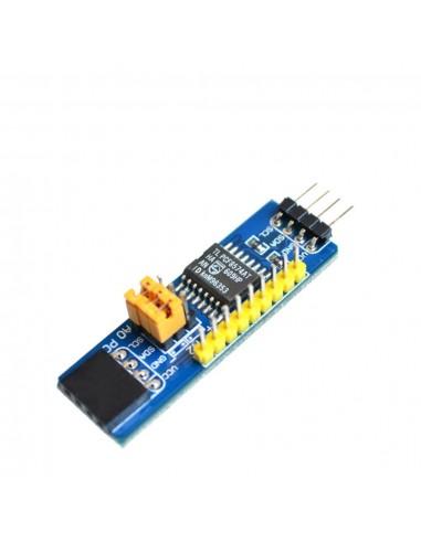 PCF8574 IO Expansion Board I/O Expander I2C-Bus