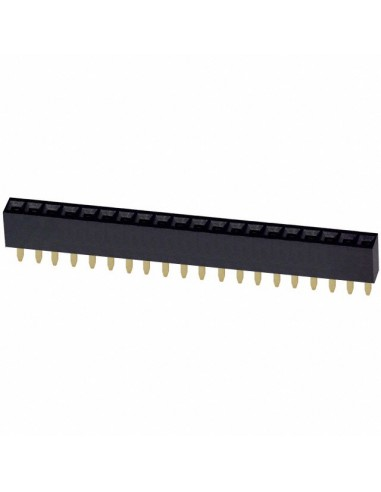 """Connector  20 Pin (""""female"""")"""