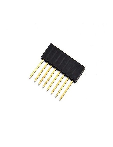 """Connector  8 Pin x 11mm  (""""female"""")"""