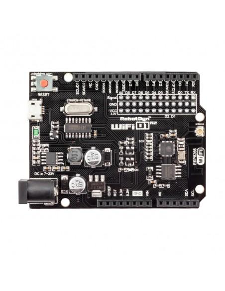Wemos D1 R2 ESP8266 32M