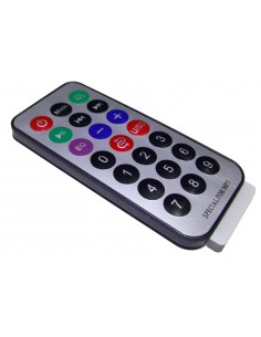 IR Remote Control - RC21