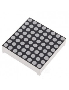 Screen - LED Dot matrix 8x8