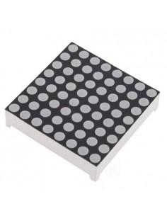 Ekrāns - LED Dot matrix 8x8
