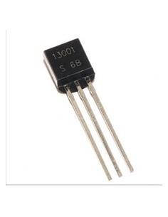 E13001 transistor (NPN)