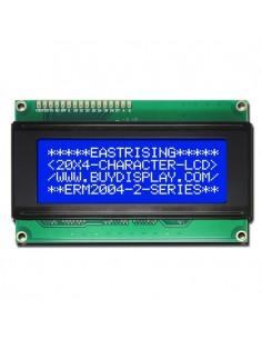 LCD 2004 BLUE (20*4 5V)