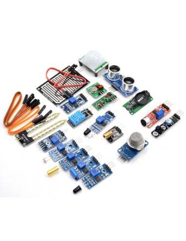 16 in 1 Sensor Kit for Arduino