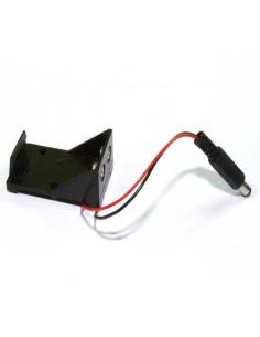 Battery holder - 9V Crona