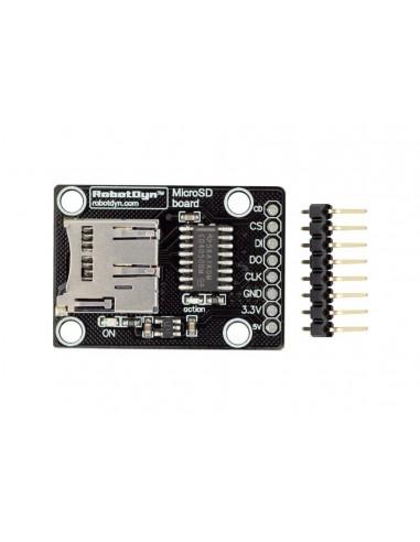 Micro SD card high speed module 3.3V/5V