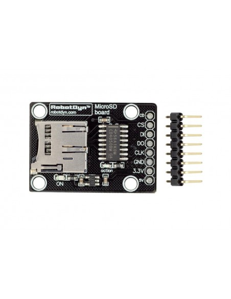 Micro SD card high speed module 3.3V/5V
