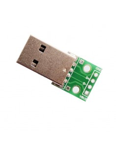USB to DIP 2.54mm Adapter