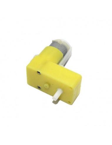 TT Gear Motor (1:120)