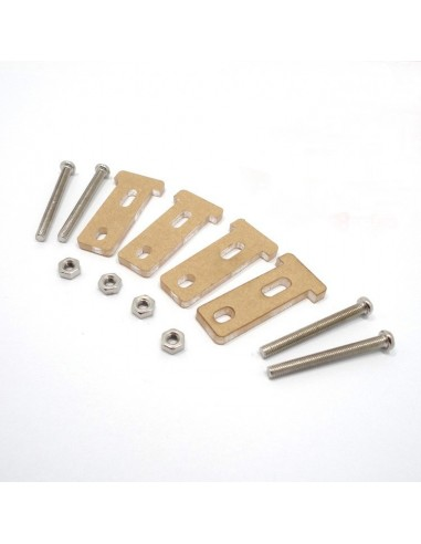 TT Gear Motor Bracket (Acryl)