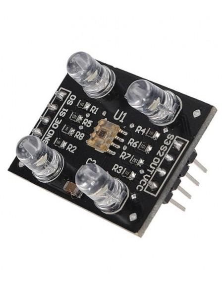 TCS230/3200 Color sensor