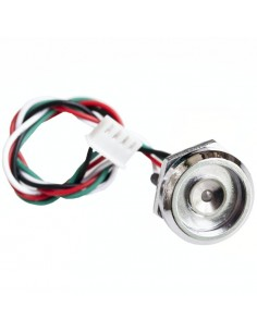 DS9092 iButton probe/reader with LED