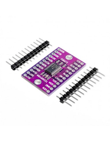TCA9548A 1-to-8 I2C 8 -way multi-channel expansion board IIC module