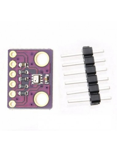 BMP280 3.3 Digital Barometric Pressure Altitude Sensor I2C SPI