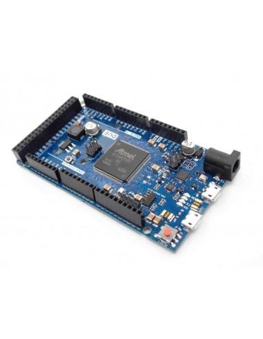 Due (Arduino comp.)