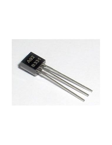 A42 transistor (NPN)