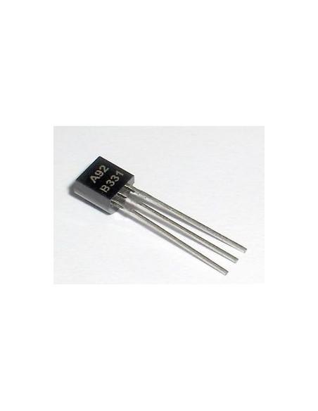 A92 transistor (PNP)