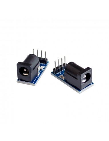 DC power supply module 5.5*2.1mm