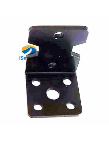 TT Gear Motor Bracket Iron