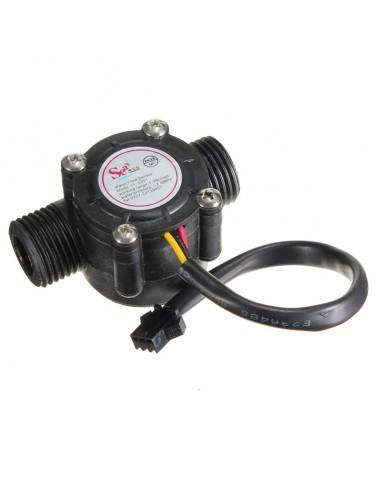 Water Flow Sensor 1-30L/min 2.0MPa