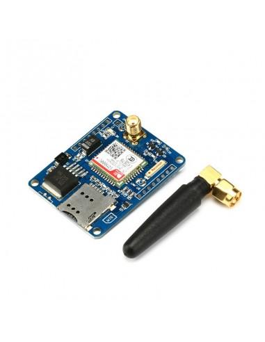 SIM800C Development Board