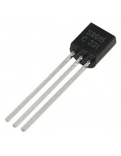S9015 transistor (PNP)