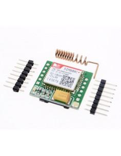 GSM Module SIM800C with MicroSIM