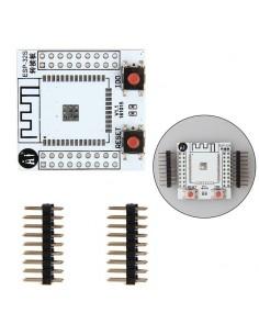 ESP-32S Adapter board